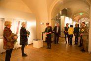 Presentation of Art catalog: authors Ilona Linarte-Ruža and Dace Pudāne 7