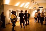 Presentation of Art catalog: authors Ilona Linarte-Ruža and Dace Pudāne 9