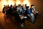 V Международный симпозиум текстильного искусства: презентации 3