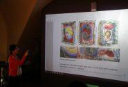 V Международный симпозиум текстильного искусства: презентации 5