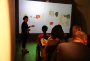 5th International Textile and Fiber Art Symposium: presentations 6