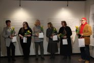 LITHUANIAN TEXTILE EXHIBITION OPENING 5