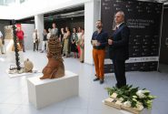 I Latvia International Ceramics Biennale exhibitions in Riga 3