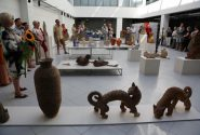 I Latvia International Ceramics Biennale exhibitions in Riga 4