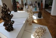 I Latvia International Ceramics Biennale exhibitions in Riga 11