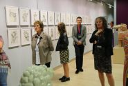 I Latvia International Ceramics Biennale exhibitions in Riga 20