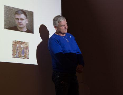 Публичные презентации участников симпозиума 10