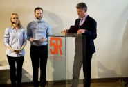 Fifth anniversary of the Rothko Centre 18
