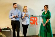 Fifth anniversary of the Rothko Centre 31