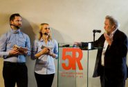 Fifth anniversary of the Rothko Centre 32