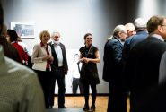 Fifth anniversary of the Rothko Centre 45