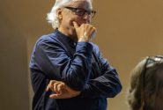 Master class by American artist at the Rothko Centre 9