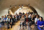 Opening of Mark Rothko's anniversary exhibition season