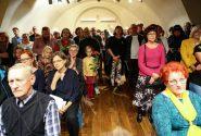 Opening of Mark Rothko's anniversary exhibition season 3