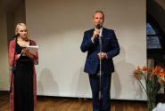 Opening of Mark Rothko's anniversary exhibition season 4