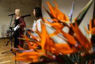 Opening of Mark Rothko's anniversary exhibition season 7