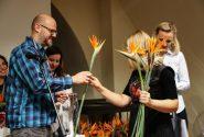 Opening of Mark Rothko's anniversary exhibition season 9
