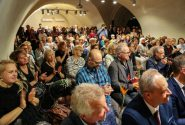 Opening of Mark Rothko's anniversary exhibition season 12