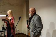 Opening of Mark Rothko's anniversary exhibition season 13