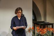 Opening of Mark Rothko's anniversary exhibition season 15