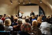 Opening of Mark Rothko's anniversary exhibition season 18