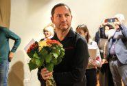 Opening of Mark Rothko's anniversary exhibition season 19