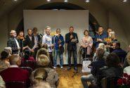 Opening of Mark Rothko's anniversary exhibition season 20