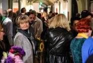 Opening of Mark Rothko's anniversary exhibition season 21