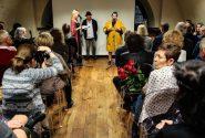 Opening of Mark Rothko's anniversary exhibition season 22