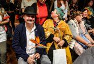 Opening of Mark Rothko's anniversary exhibition season 23
