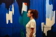 Opening of Mark Rothko's anniversary exhibition season 27