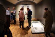 Opening of Mark Rothko's anniversary exhibition season 29