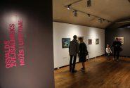 Opening of Mark Rothko's anniversary exhibition season 31
