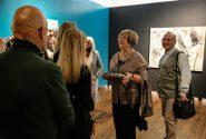 Opening of Mark Rothko's anniversary exhibition season 32