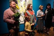 Opening of Mark Rothko's anniversary exhibition season 33