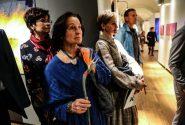 Opening of Mark Rothko's anniversary exhibition season 34