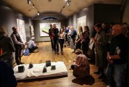 Opening of Mark Rothko's anniversary exhibition season 37