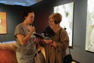 Opening of Mark Rothko's anniversary exhibition season 38