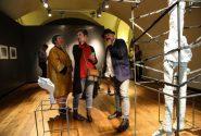 Opening of Mark Rothko's anniversary exhibition season 41