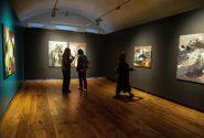 Opening of Mark Rothko's anniversary exhibition season 42