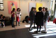 "12. Starptautiskā simpozija ""MARK ROTHKO 2016"" atklāšana 8"