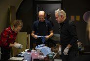 Workshop by artist James Kendall Higgins 12