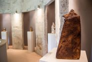 Exhibitions of II Latvia International Ceramics Biennale 9
