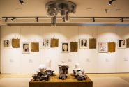 Exhibitions of II Latvia International Ceramics Biennale 18