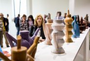 Exhibitions of II Latvia International Ceramics Biennale 27