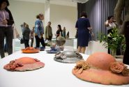 Exhibitions of II Latvia International Ceramics Biennale 28