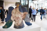 Exhibitions of II Latvia International Ceramics Biennale 29