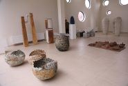Exhibitions of II Latvia International Ceramics Biennale 33
