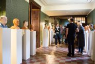Exhibitions of II Latvia International Ceramics Biennale 34