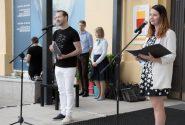 Открытие летнего сезона и вручение Премии Мартинсона 9